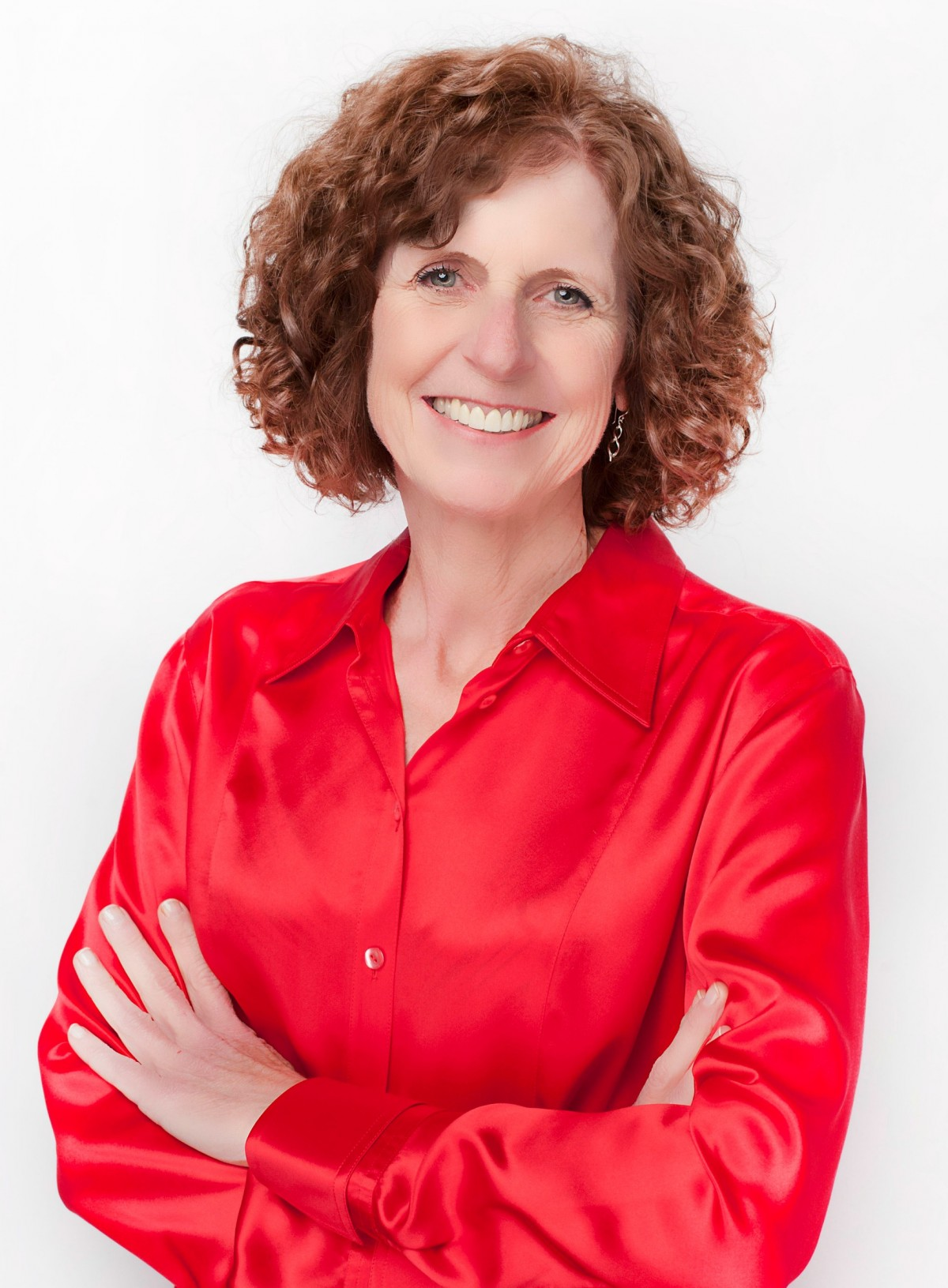 Reverse Mortgage Specialist, Maggie O'Connell